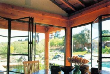 Anderson product 5 for Scenix porch windows