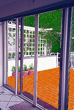 Anderson product 4 for Anderson retractable screen door
